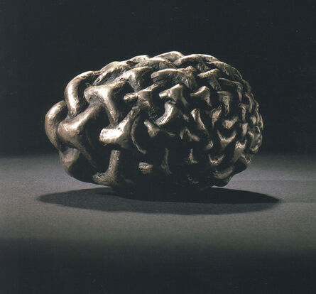 Peter Randall-Page, 'Little Nut Tree Seed', 2002