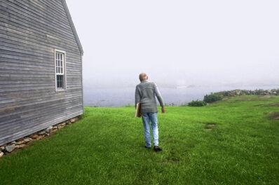 Harry Benson, 'Andrew Wyeth', 1996