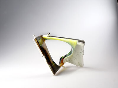 Petra Zimmermann, 'No title, bracelet', 2013