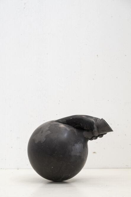 Domenico Borrelli, 'Autobroccante', 2020