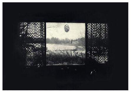 Myken McDowell, 'Window Tremor', 2020
