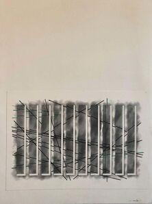 Henry Mandell, 'Untitled', 1988