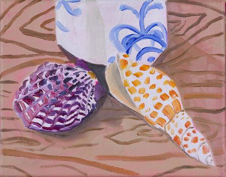 Anna Valdez, 'Shells', 2017