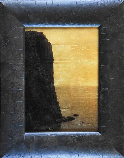 Kate Breakey, 'Cliff, Sardinia', 2014