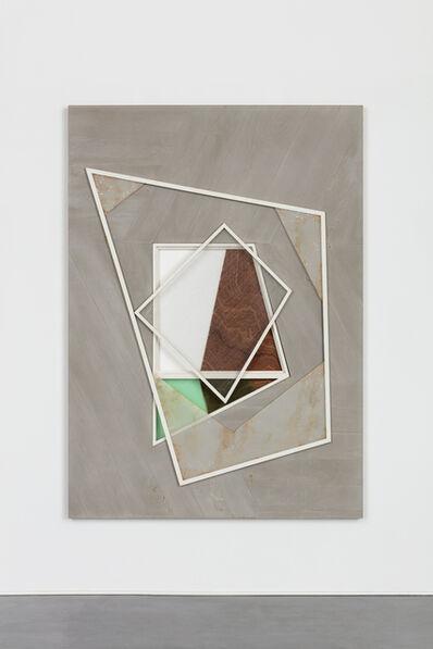 Martin Boyce, 'Untitled', 2018
