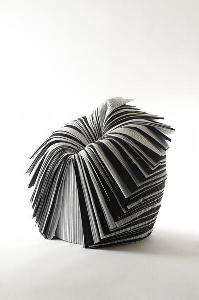 Oki Sato, 'Cabbage Chair', 2008