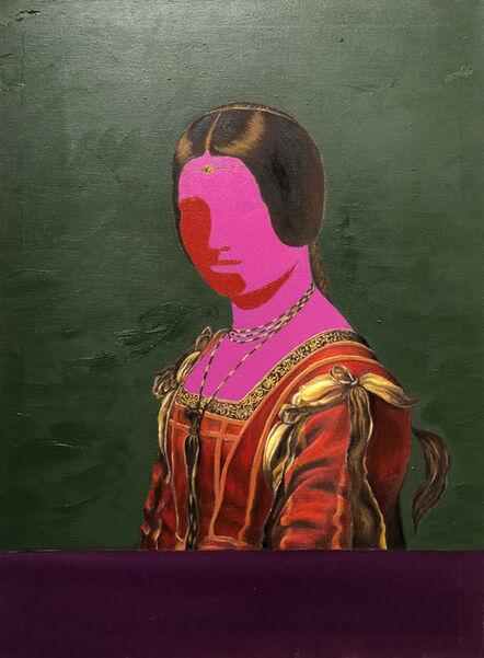 Gazi Sansoy, 'Yüzsüzler Serisi - Faceless Series'