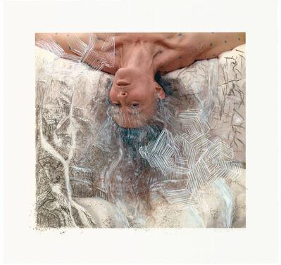 Kiki Smith, 'The Falls I', 2013