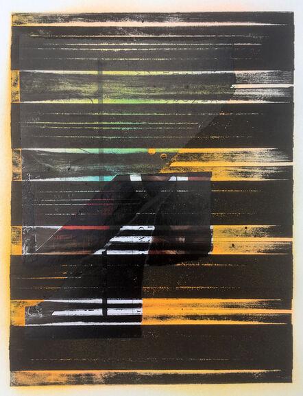 Alex Couwenberg, 'Mavic', 2017