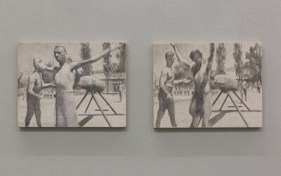 Adrian Paci, 'A Braccia Aperte', 2014