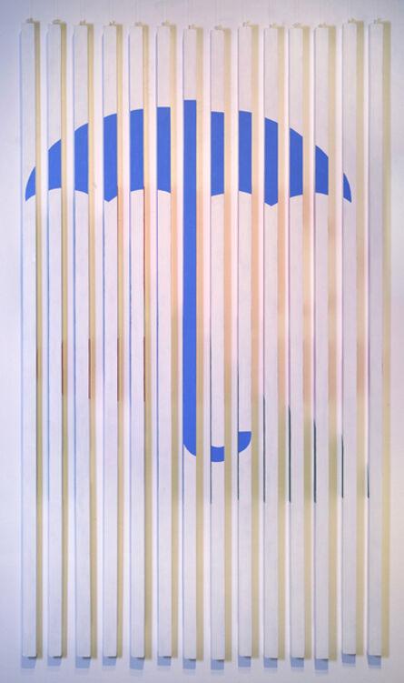 John Goodyear, 'Shoe, Umbrella, Telephone, Teacup and Saucer', 2011
