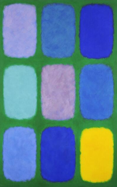 David Aspden, '(Untitled)', 1968