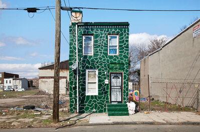 Ben Marcin, 'Camden, New Jersey', 2011
