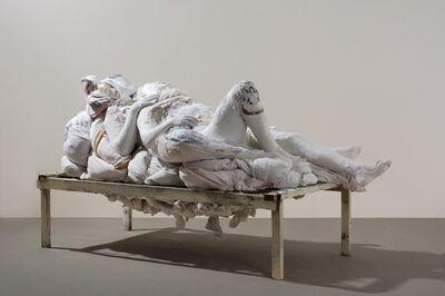 Birgit Dieker, 'Hell und heil ', 2015