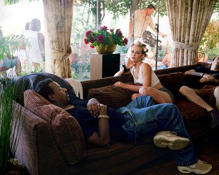 Larry Sultan, 'Tasha's Third Film', 1998