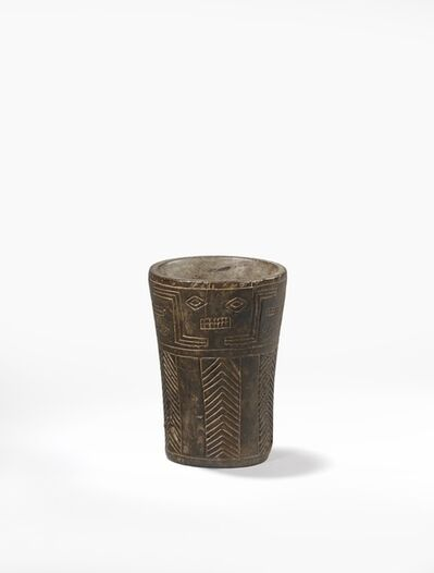 'Gobelet cérémoniel (Ceremonial goblet)', 1450 -1532
