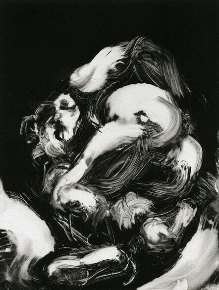 Alison Lambert, 'Reclining Figure VI', 2020