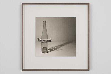 Perejaume, 'Ampolla i postal', 1984