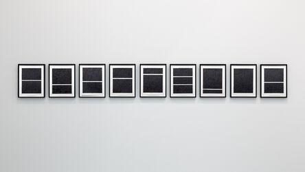Idris Khan, 'Rhythms 4', 2016