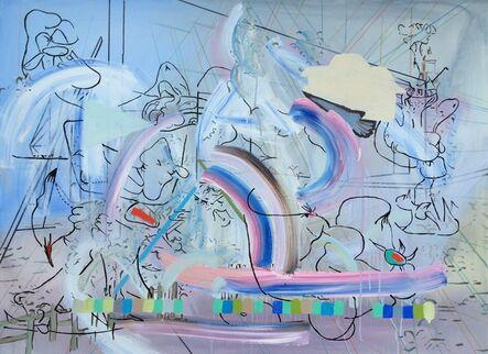 Alejandro Ospina, 'Dig 5', 2014