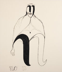 "Enrico David, '""Untitled""', 2011"