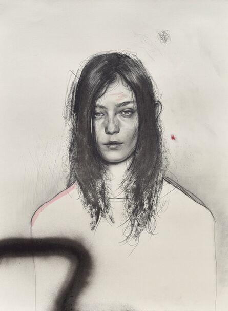 Daniel Segrove, 'Psyche', 2015