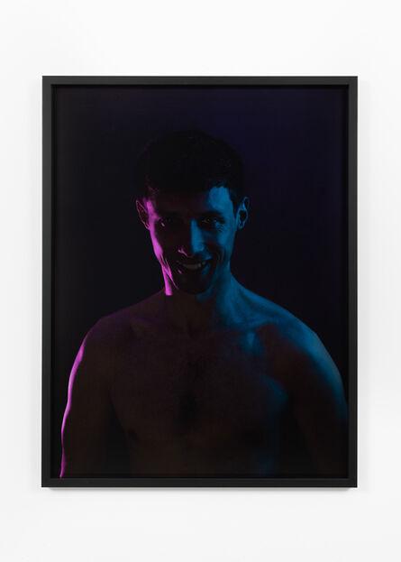 Christian Tunge, 'Smile', 2019