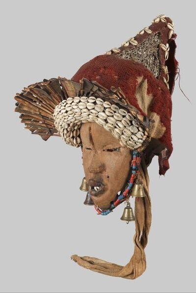 Unidentified Dan Artist, 'Mask (Ga Wree Wree)', 1850-1980