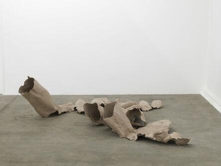 Mariana Castillo Deball, 'Tree Trap Oaxaca', 2013