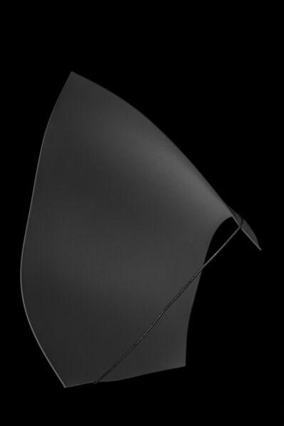 Ode de Kort, 'Fold/Unfold #14', 2013
