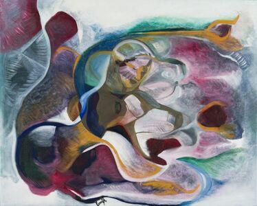 Monica Pennetti, 'Creation', 2007