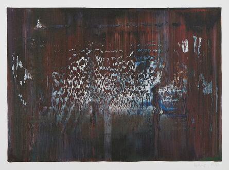 Gerhard Richter, 'Abstraktes Bild (Abstract Painting) (B. p. 284)', 1990