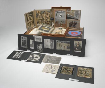 Marcel Duchamp, 'Boîte-en-valise (Box in a Valise)', 1948