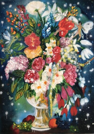 Selina Scerri, 'Fairy Bouquet', 2020