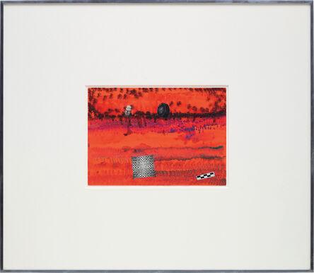 Sterling Ruby, 'DRFTRS (4283)', 2013