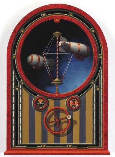Richard Whitten, 'Zeppelin', 2013