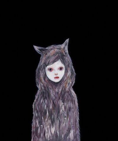 Chisato Tanaka, 'A Sheep Wearing Wolf's Fur', 2015