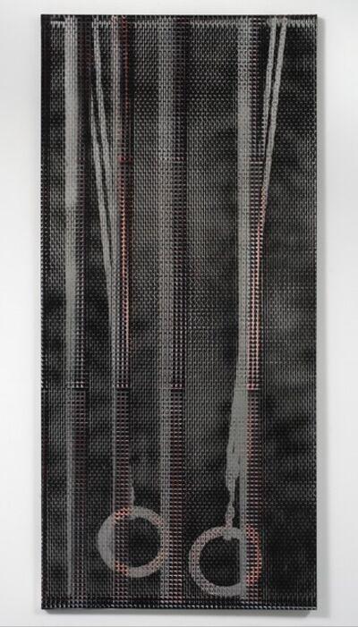 Isa Genzken, 'More Light Research', 1992
