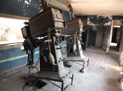 Michael Nyman, 'Projectors', 2010