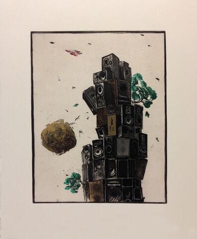 Scott Greene, 'Cabinets of Wonder', 2014
