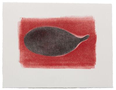 Pinaree Sanpitak, 'Breast Clouds II - 1', 2018