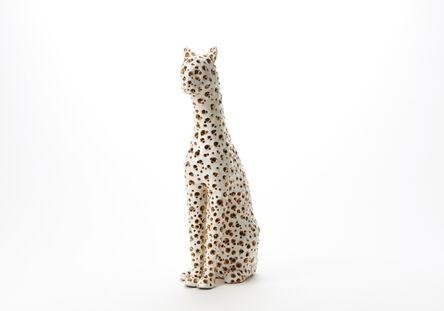 Tetsuya Ishiyama, 'Cat', 2017