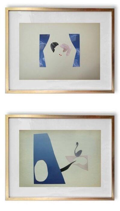 Verónica Romano, 'Collage', 2015