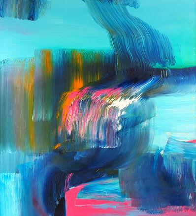Angelina Nasso, 'Courage', 2013