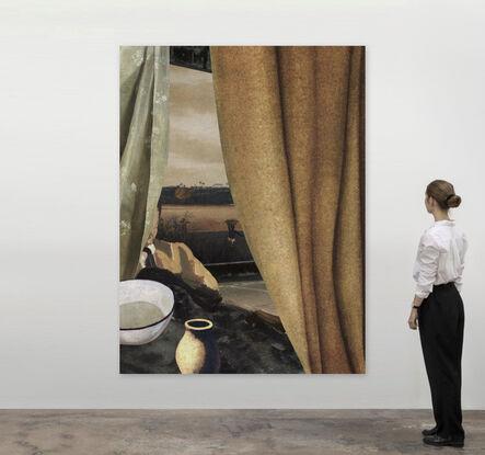 Jakob Kolding, 'Self-Portrait (Middleclass)', 2017