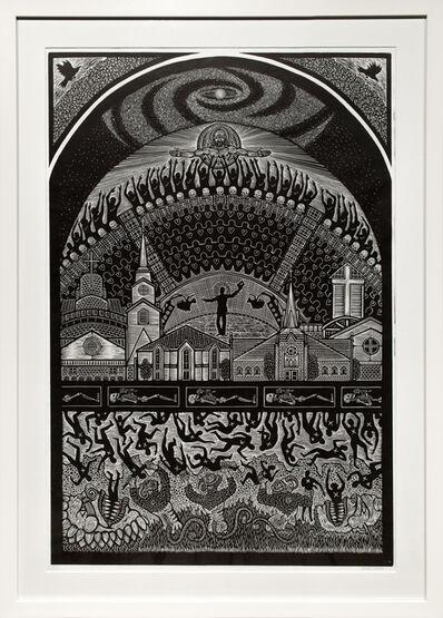 Jesse Shaw, 'American Religion I', 2010