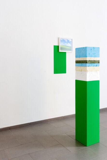 Marco Strappato, 'Untitled(Manifesto)', 2014