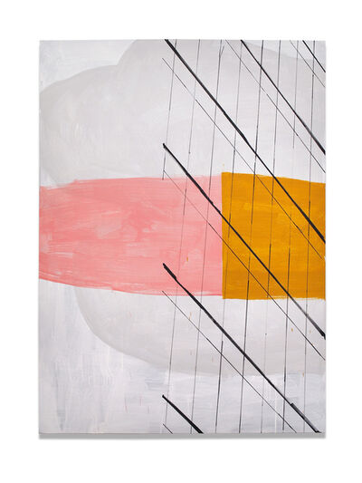 Richard Storms, 'Curtain Wall', 2015