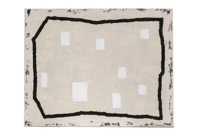 Harrie Gerritz, 'White paintings', 2019