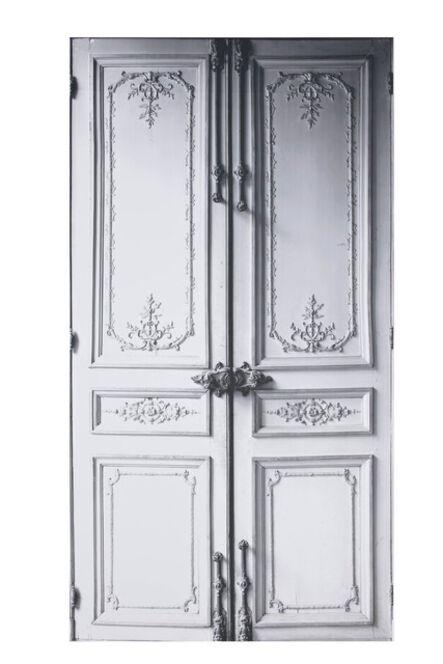 Maison Martin Margiela, 'Porte Trompe-L'Oeil MMM - Ligne 13'